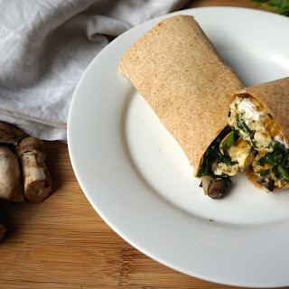 Breakfast Wraps Sauce Recipes