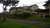 Sewa villa murah lembang untuk rombongan