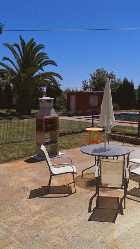 Alquiler vacaciones de casa en carmona a 7 km del pueblo for Alquiler de casas en cantillana sevilla