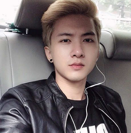 Hot boy Sai thanh Haru Ho cai ten con kha xa la voi da so cac ban tre Viet xep vi tri thu 2