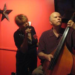 July 2012 Jazz Jam
