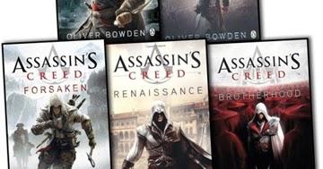 Books download creed epub assassins