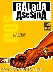 P00002 - BALADA ASESINA Nº2 - Las