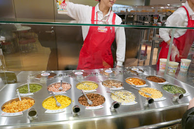 Momofuku Ando Instant Ramen Museum - Here at the My Cupnoodles Factory, you can create your own completely original CUPNOODLES package.