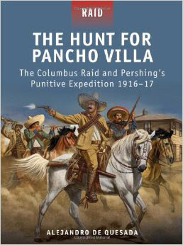 the details about the infamous pancho villa raid in columbus mexico in 1916 In spite of the omens, however, the 400 citizens of columbus, new mexico, three miles north of the border town of palomas, chihuahua, believed themselves generally secure in those pre-dawn hours of march 1916.