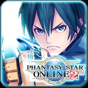 Tải Bản Hack Game Game PHANTASY STAR ONLINE 2 ES v4.7.1 MOD Full Miễn Phí Cho Android