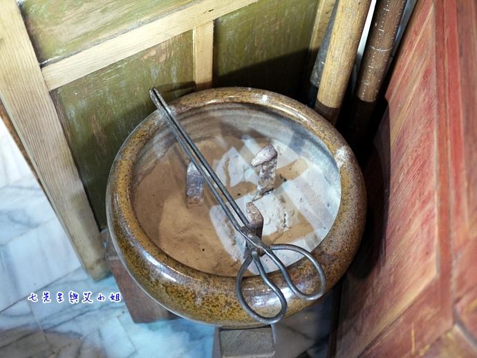 烏鐵茶水舖