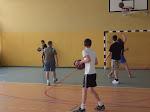 Środowiskowy Turniej Siatkówki