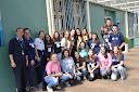 Grupo de Voluntariado aborda temas importantes com crianças e jovens