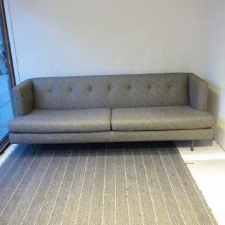 CB2 7.5' Sofa