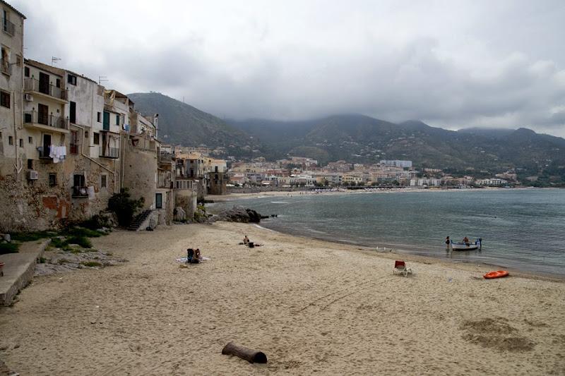 17. Cefalu. Province of Palermo. Sicily. 2013
