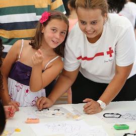 Actividades Cruz Roja Montijo