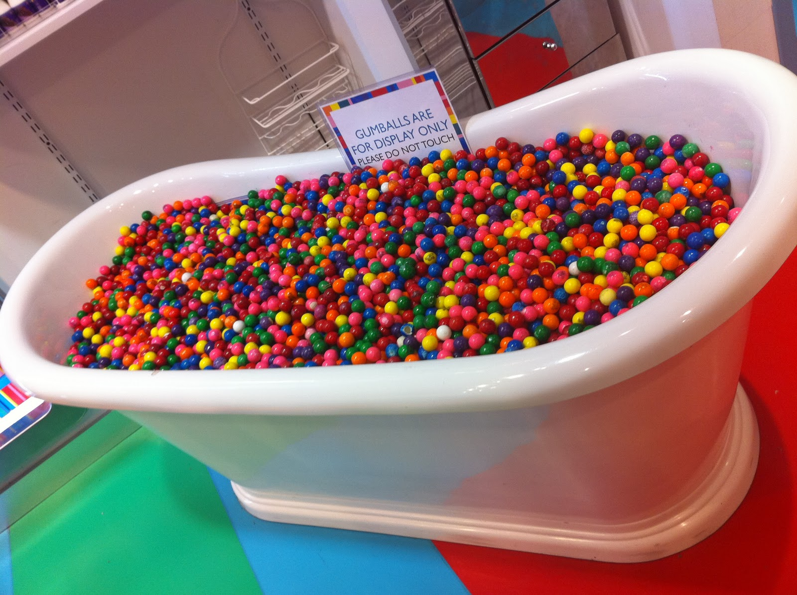 Glam Candies Dylans Candy Bar