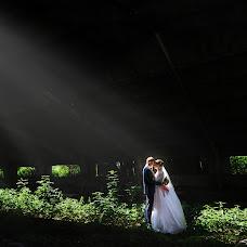 Wedding photographer Olga Nikolaeva (avrelkina). Photo of 02.08.2017