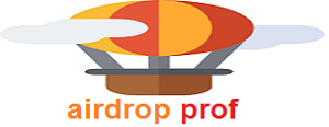 airdrop prof
