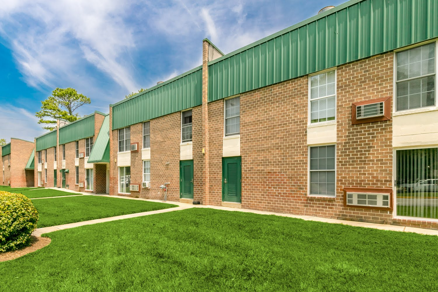 Oakmont North Apartments For Rent In Norfolk Virginia
