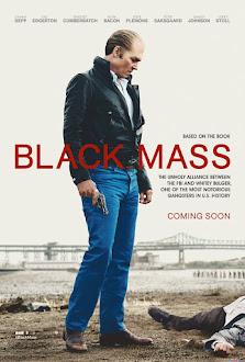 Xem phim Bố Già Huyền Thoại - Black Mass