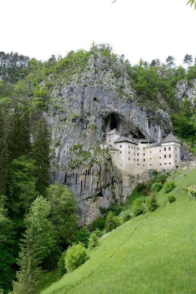 Burg von Predjama