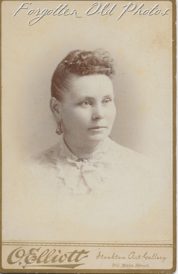 Mary Evans Craigs