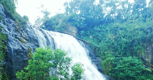 Paradise Fall From Cianjur - KEPITING GEMES     Kepiting Gemes - KEPITING GEMES