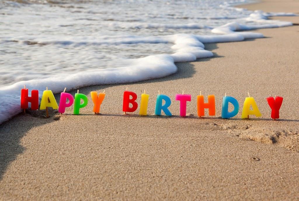 вбелом при картинки с днем рождения знаю как многие