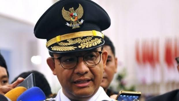 Anies Baswedan Tak Izinkan Holywings Buka Selama Pandemi Covid-19, Tokoh NU: Mantap, Haters Mau Bully Apalagi?