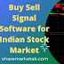 Buy Sell Signal Software for Indian Stock Market: The Best Way to Make Money