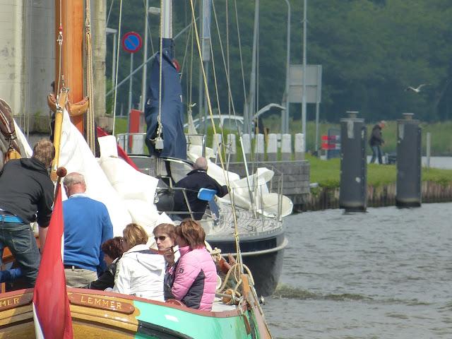 Zeilen met Jeugd met Leeuwarden, Zwolle - P1010403.JPG