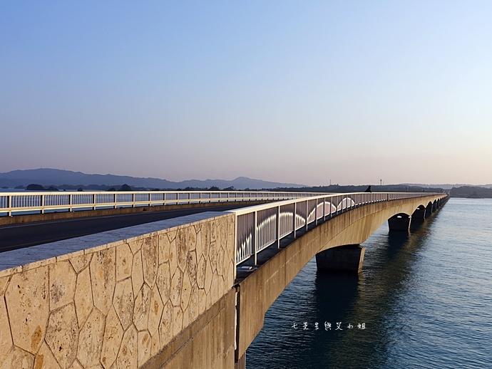 6 日本沖繩租車自由行 古宇利大橋 心型岩