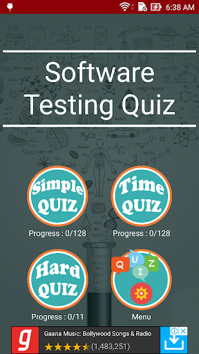 Software Testing Test Quiz download 1