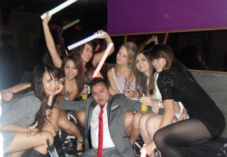 Asian Playboy Aka Jt Tran Pua 08, Asian Playboy