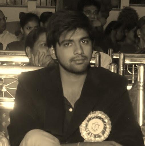 Roopesh K <b>Bhuriwale&#39;s</b> profile