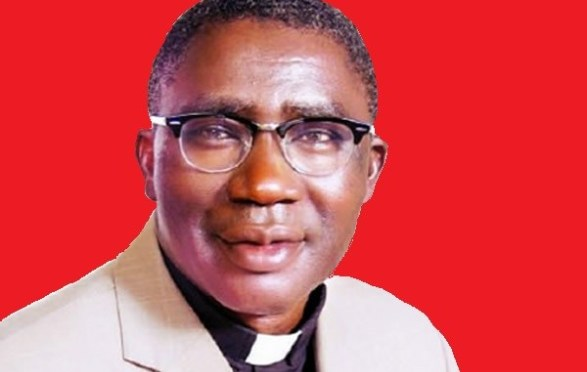 We are finished in Nigeria, our leaders not talking, There is a grand plan to wipe out Christians — CAN General Secretary