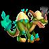 Dragón Eclosión   Hatchling Dragon