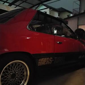 スカイライン DR30 RS-X ターボのカスタム事例画像 ダディさんの2018年12月02日23:20の投稿