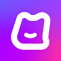 Hiya - Group Voice Chat icon