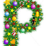stock-vector-letter-p-christmas-tree-decoration-part-of-a-full-set-alphabet-7027603.jpg