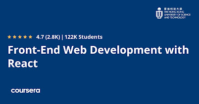 Coursera's Full-Stack Web Development with React Specialization Review