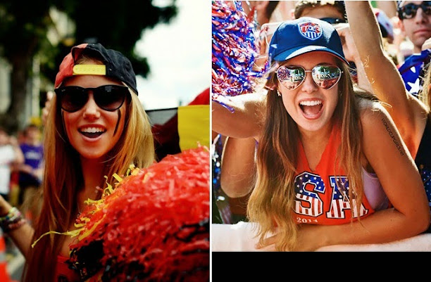 30 Photos Of Hot Female Fans World Cup 2014-5999
