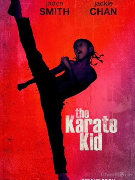 Cậu bé Karate - The Karate Kid (2010) | HDVietsub