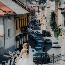 Wedding photographer Zoltan Sirchak (ZoltanSirchak). Photo of 14.10.2018