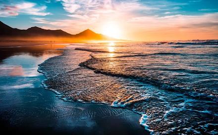 Πώς η ατμοσφαιρική ρύπανση επηρεάζει το οικοσύστημα των ωκεανών