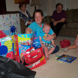 Marshalls First Birthday Party - 115_6649.JPG