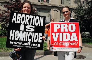 Pro-Life Protestors (wiki)