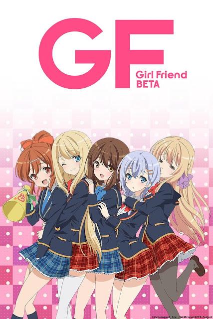 Girl Friend BETA