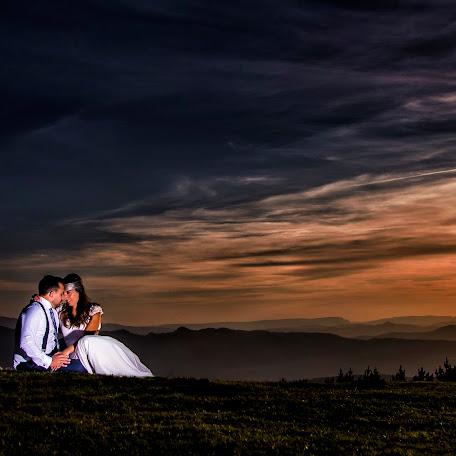 Wedding photographer Sergio Zubizarreta (deser). Photo of 12.12.2017