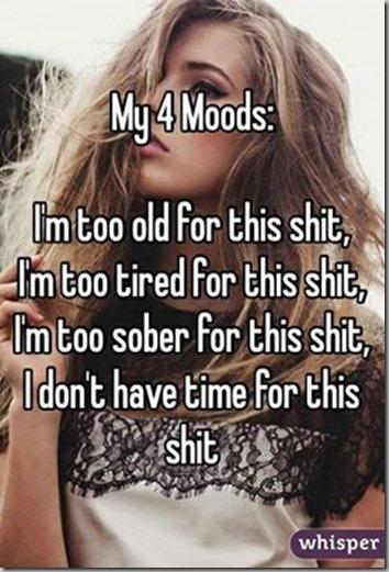 4 moods 2