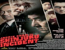 فيلم Shinjuku Incident