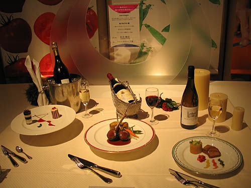 Most delicious food in the world alioting best information for French cuisine 3 modules
