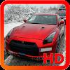 Fonds d'écran Nissan GT-R HD